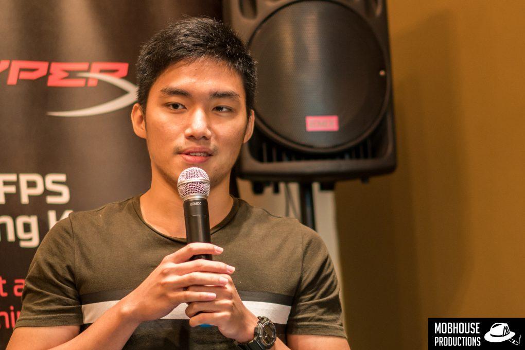 Yong Jing - Modder