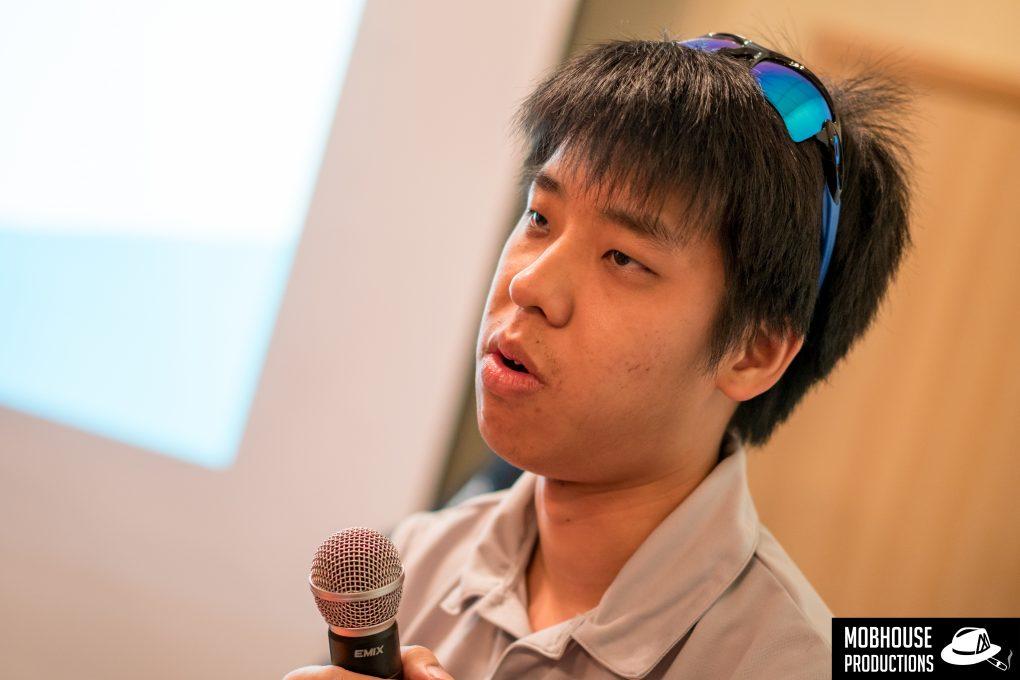 Sze Yung Hui - Terratech
