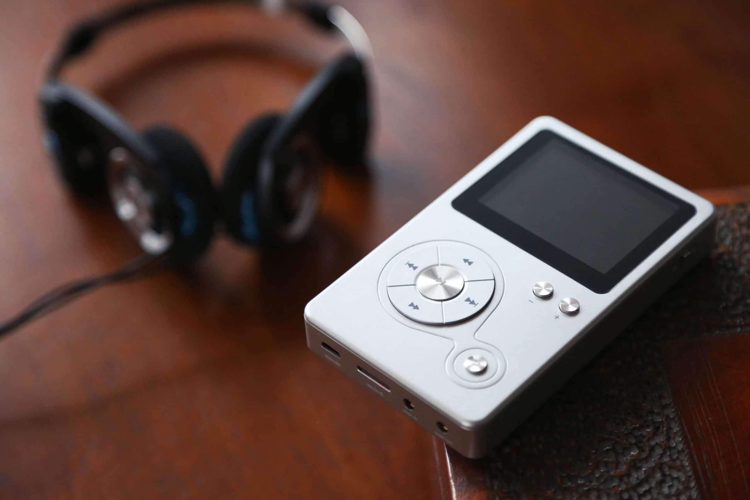 How APPLE Killed The MP3 PlayerHistory and JourneyReminiscence