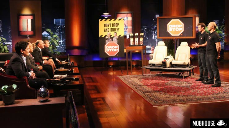 Best ideas on Shark Tank (Mobhouse productions)