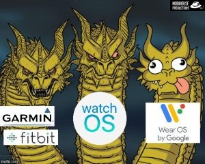 WearOS meme (MOBHouse Productions)