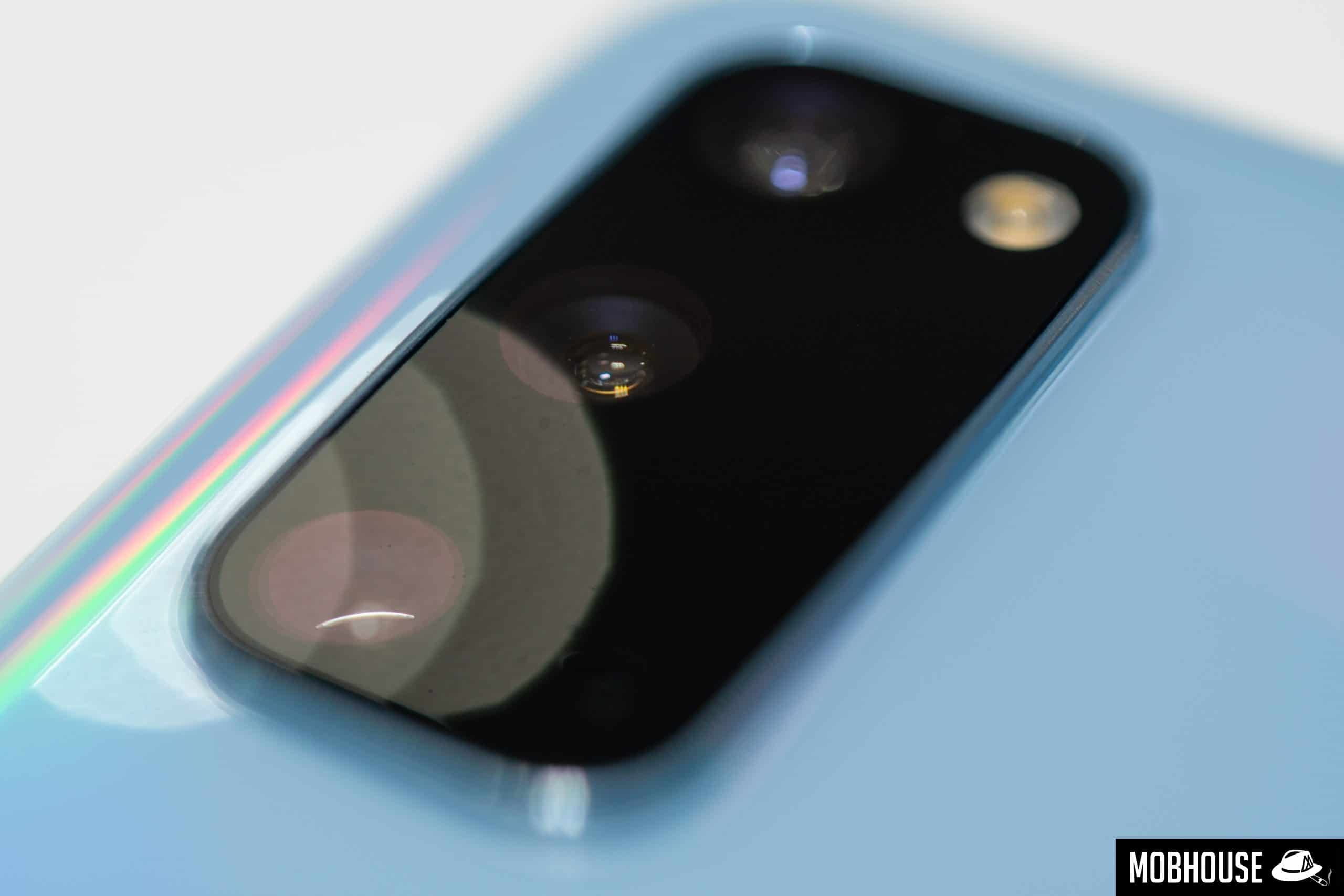 S20 Camera