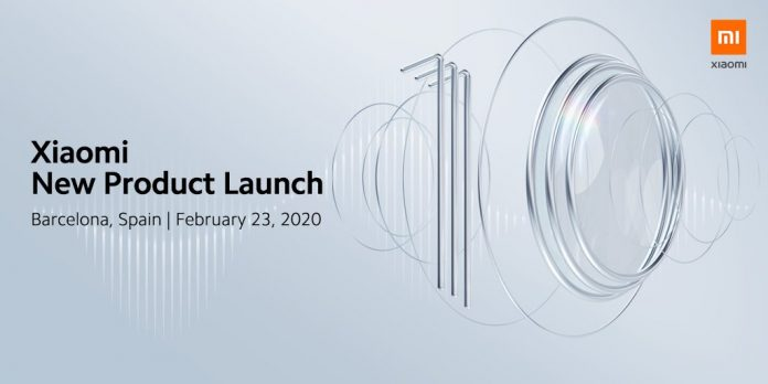 Mi 10 Global Launch (MOBHouse Productions)