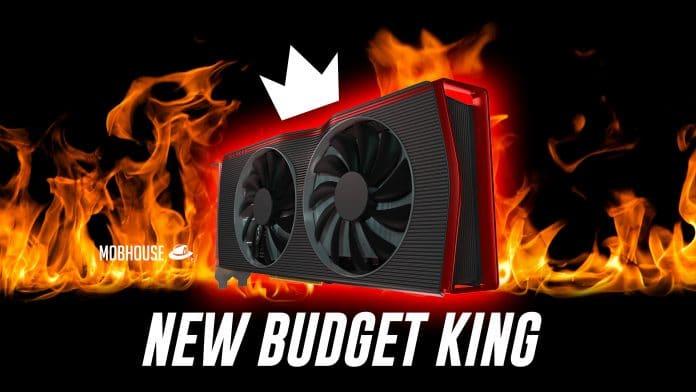 RX 5600 XT new budget king (mobhouse)