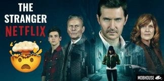 The Stranger on Netflix (Mobhouse Productions)