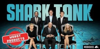 Worst products on Shark Tank (Mobhouse productions)