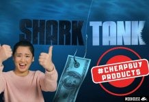 Shark tank great products (Mobhouse productions)