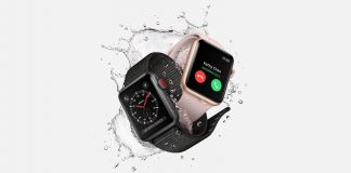 Apple Watch (MOBHouse Productions)