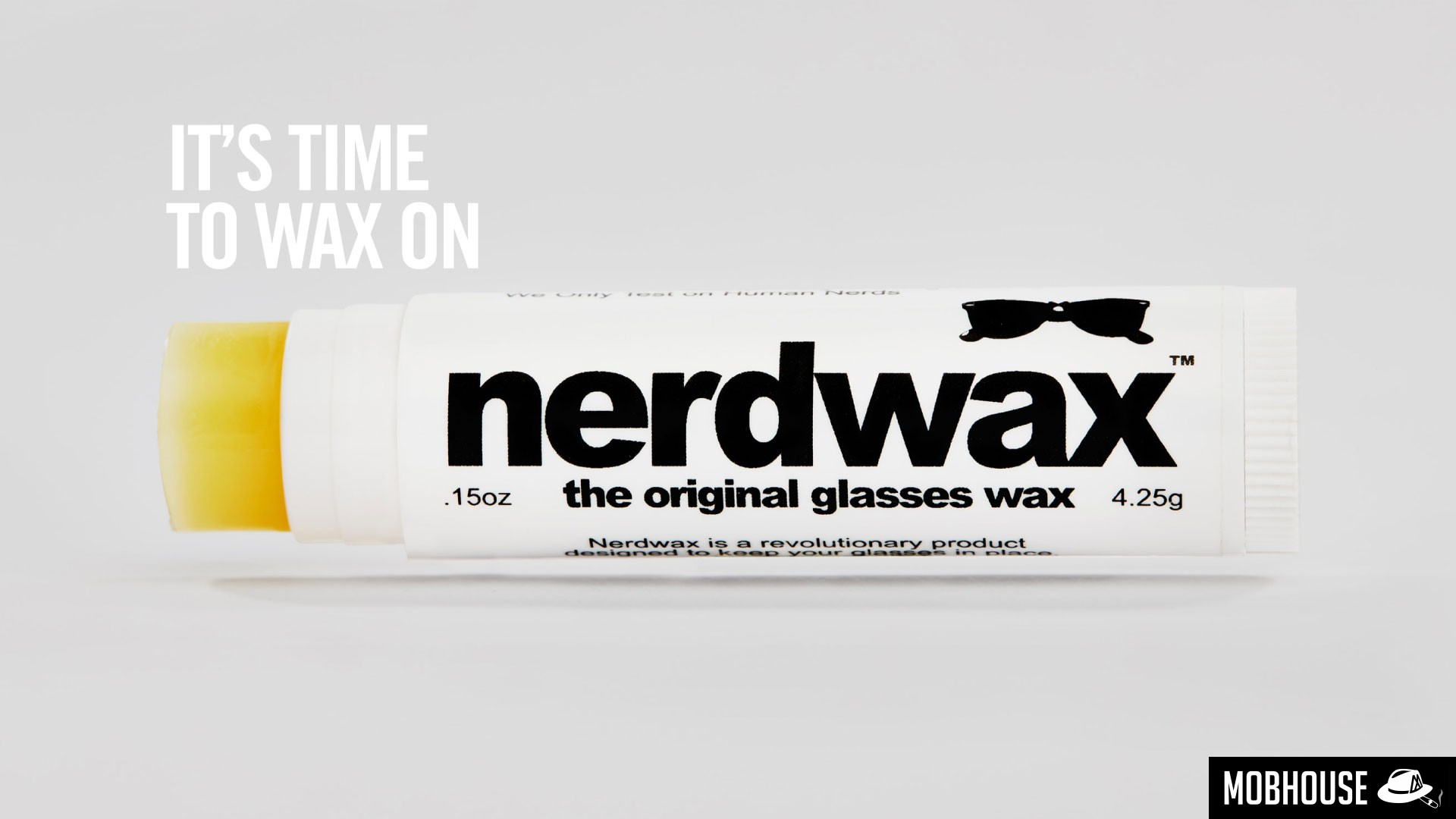 Nerdwax (Mobhouse productions)