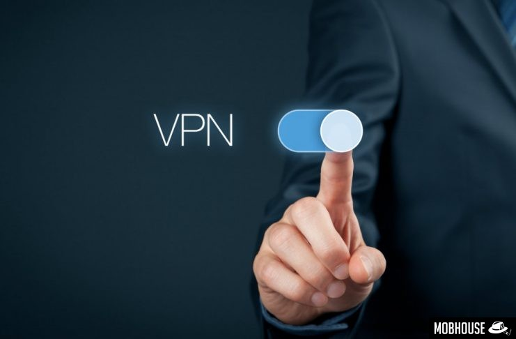 VPN (MOBHouse Productions)