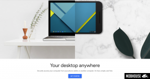 Work from home apps (Mobhouse productions)