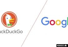 DuckDuckGo vs Google (MOBHouse Productions)