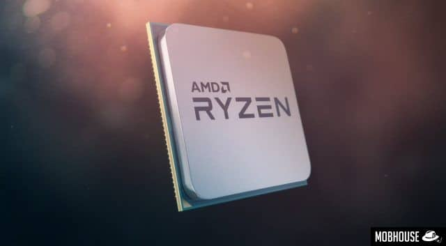 AMD Ryzen (MOBHouse Productions)