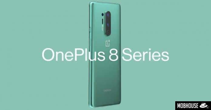 OnePlus 8 Series Released (MOBHouse Productions