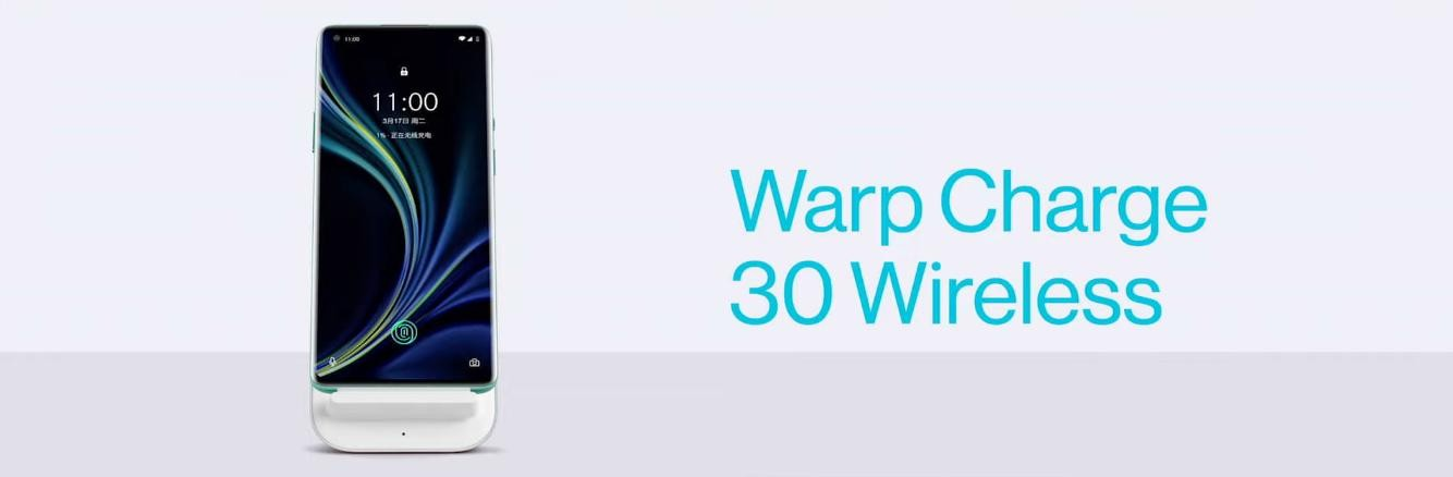 Warp Charge 30 Wireless (MOBHouse Productions)