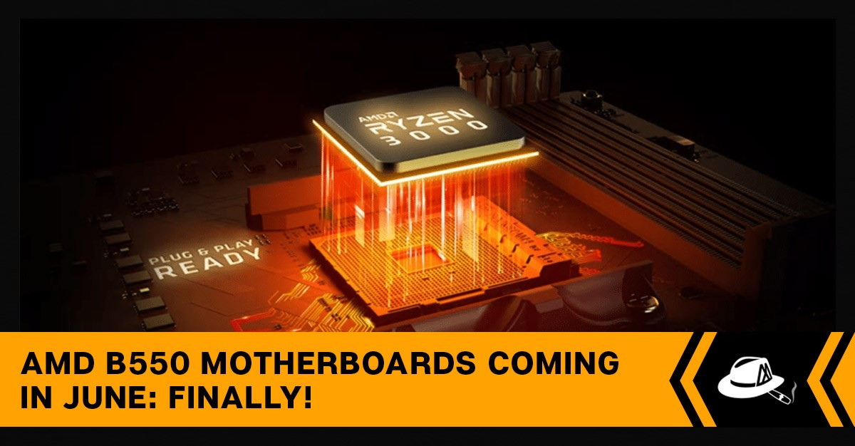 Amd B550 Chipset Specs Revealed Brings Pcie 4 0 Mobhouse