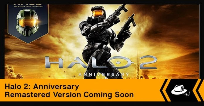 Halo 2: Anniversary Remastered (Mobhouse Productions)